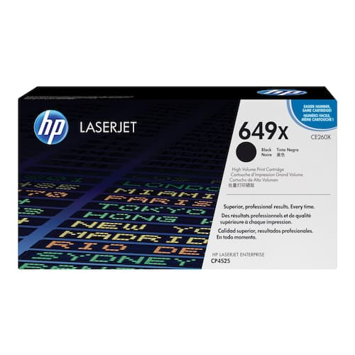 Toner HP CE260X 17K sort produktbilde Secondary1 L