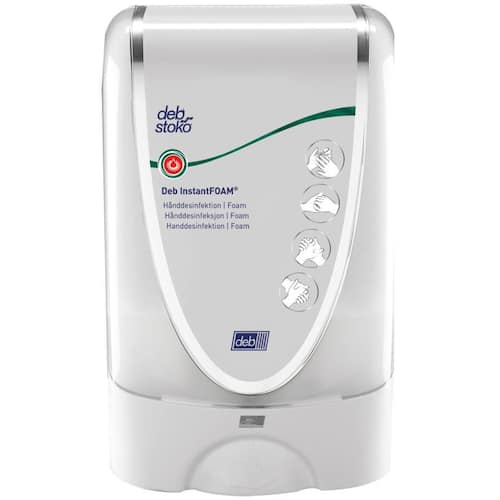 Dispenser DEB Instant Foam Touchfree produktbilde