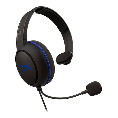 Headset HYPERX Cloud Chat for PS4 produktbilde Secondary1 L