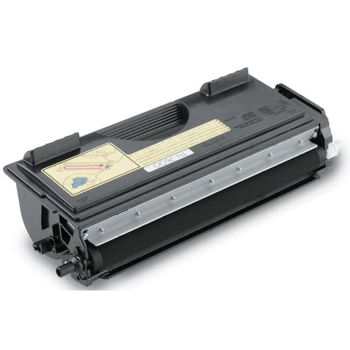 Toner BROTHER TN7600 6.5K sort produktbilde Secondary1 L