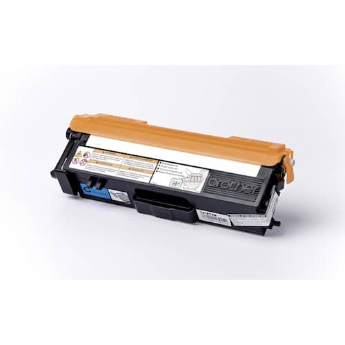 Toner BROTHER TN320C 1.5K blå produktbilde Secondary1 L
