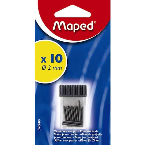 Miner for passer MAPED 10x2mm (10) produktbilde