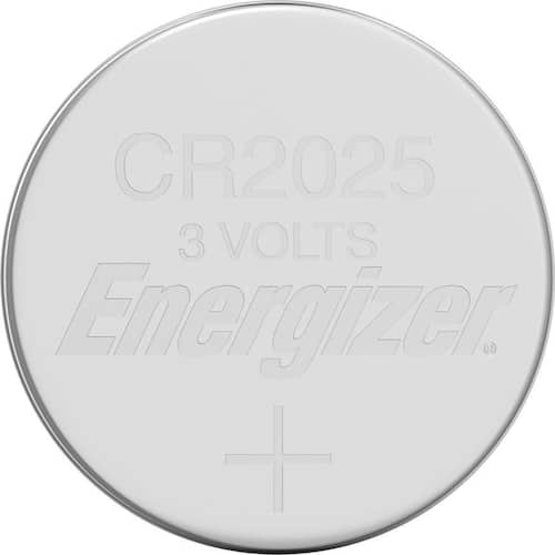 Batteri ENERGIZER Lithium CR2025 (2) produktbilde Secondary1 L