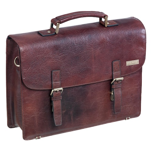PC veske PIERRE Briefcase 14' produktbilde Secondary1 L