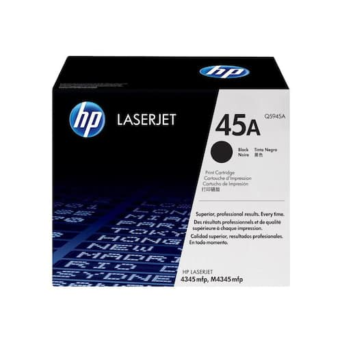 Toner HP Q5945A 18K sort produktbilde Secondary1 L