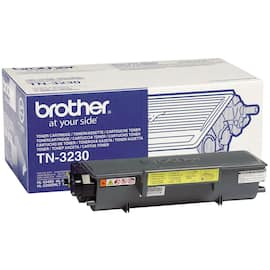 Toner BROTHER TN3230 3K sort produktbilde