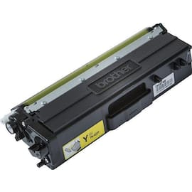 Toner BROTHER TN423Y gul 4K produktbilde
