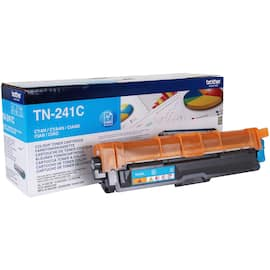 Toner BROTHER TN241C 1.4K blå produktbilde