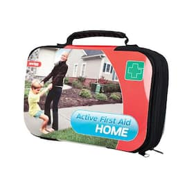 Veske Active First Aid Home produktbilde