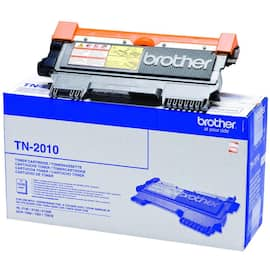 Toner BROTHER TN2010 1K sort produktbilde