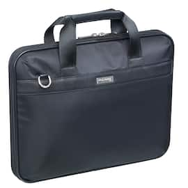 PC veske PIERRE Nylon Briefcase 14' produktbilde