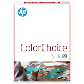 Kopipapir HP Colour Choice 100g A4 (500) produktbilde