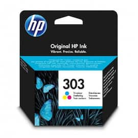 Blekk HP 303 Tri-color produktbilde