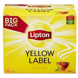 Te LIPTON Yellow label  (150) produktbilde