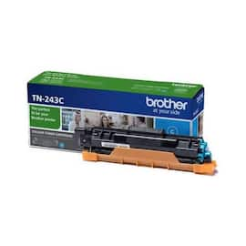 Toner BROTHER TN243C cyan produktbilde