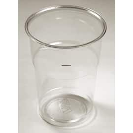 Plastglass PET 30cl (50) produktbilde