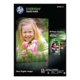Fotopapir HP Q2510A Everyday SG A4 (100) produktbilde