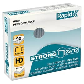 Heftestift RAPID Strong 23/12 (1000) produktbilde