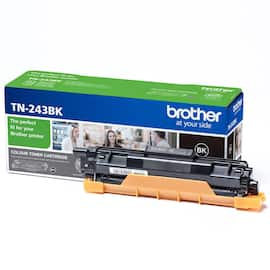 Toner BROTHER TN243BK sort produktbilde