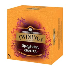 Te TWININGS Indian Chai (100) produktbilde