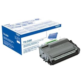 Toner BROTHER TN3480 produktbilde