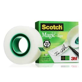 Tape SCOTCH Magic 810 19mmx33m produktbilde