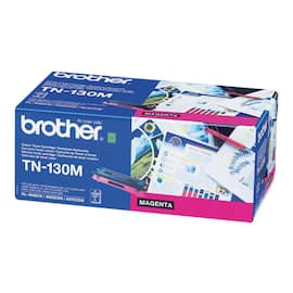 Toner BROTHER TN130M 1.5K rød produktbilde