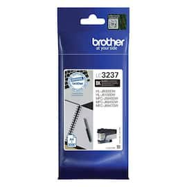 Blekk BROTHER LC3237BK sort produktbilde