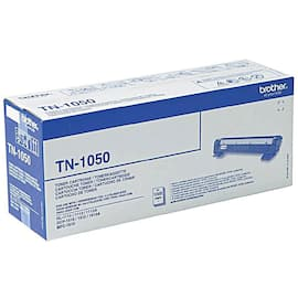 Toner BROTHER TN2310 1,2K sort produktbilde