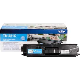 Toner BROTHER TN321C blå produktbilde