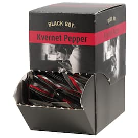 Pepper BLACK BOY kuvert  (1000) produktbilde