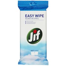 Wipes JIF glass og speil (60) produktbilde
