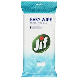 Wipes JIF toalett og bad (60) produktbilde