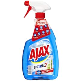 Universalspray AJAX Triple Action 750ml produktbilde