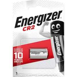 Batteri ENERGIZER Lithium Photo CR2 produktbilde