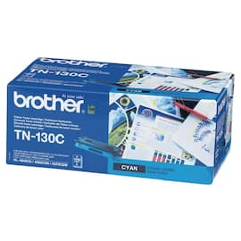Toner BROTHER TN130C 1.5K blå produktbilde